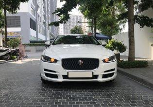 Cần bán xe Jaguar XE 2.0T Portpolio đời 2016, màu trắng, nhập khẩu Anh Quốc giá 1 tỷ 690 tr tại Hà Nội