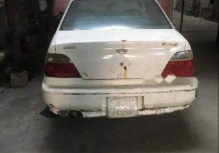 Cần bán gấp Daewoo Cielo năm 1997, màu trắng, nhập khẩu, giá 12tr giá 12 triệu tại Hà Nội