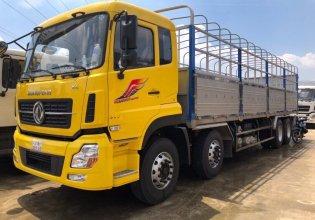Bán xe tải 4 chân, Dongfen Hoàng Huy ga cơ 2017, giá tốt cạnh tranh thị trường giá 995 triệu tại Tp.HCM
