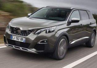 Bán Peugeot 5008 đời 2019 như mới giá 1 tỷ 300 tr tại Quảng Nam