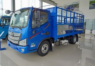 Bán xe tải 3 tấn rưỡi thùng 4 mét 3 Bà Rịa Vũng Tàu -BRVT 2019 giá 495 triệu tại BR-Vũng Tàu