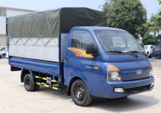 Bán Hyundai Porter 150 2019, thùng mui bạt, tặng bảo hiểm 100%, có sẵn xe giao ngay giá 149 triệu tại Đà Nẵng