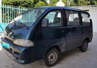 Cần bán xe Daihatsu Citivan sản xuất 2001, nhập khẩu chính chủ, giá cạnh tranh giá 35 triệu tại Hà Nội