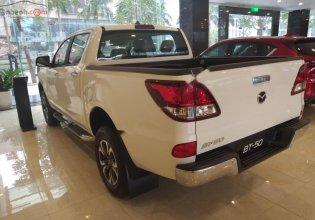 Bán xe Mazda BT 50 2.2 AT năm 2019, màu trắng, nhập khẩu  giá 615 triệu tại Hà Nội