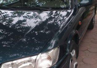 Bán Toyota Camry Gli đời 2001, máy 2.2 màu xanh dưa giá 240 triệu tại Hà Nội