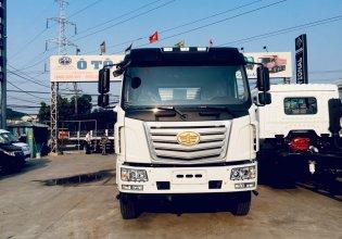 Xe tải FAW 7 tấn thùng siêu dài - xe tải FAW 7T25 thùng 10 mét  giá 750 triệu tại Bình Dương