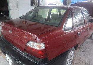 Cần bán Daewoo Cielo đời 1996, màu đỏ, xe nhập giá 50 triệu tại Long An
