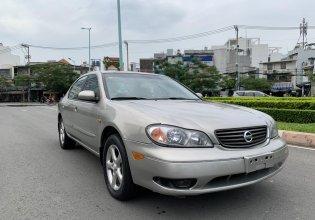 Nissan Maxima nhập Mỹ 2008 hàng full đủ đồ chơi nội thất kem đẹp, nệm da giá 390 triệu tại Tp.HCM