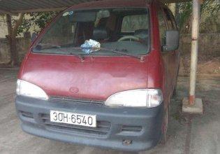 Bán Daihatsu Citivan đời 2000, màu đỏ, giá tốt giá 47 triệu tại Ninh Bình