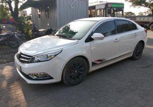 Bán ô tô Zotye Z500 năm sản xuất 2016, nhập khẩu nguyên chiếc giá 257 triệu tại Hà Nội
