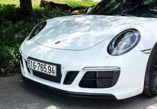 Bán xe Porsche 911 đời 2019, màu trắng, xe nhập giá 10 tỷ 800 tr tại Tp.HCM
