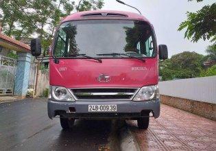 Cần bán gấp Hyundai County đời 2004, giá 140tr giá 140 triệu tại Phú Thọ