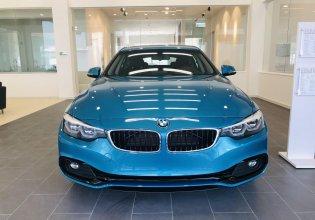 BMW 4 Series 420i Coupe nhập khẩu Đức, đẳng cấp, sang trọng giá 2 tỷ 89 tr tại Tp.HCM