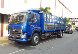 Xe tai Thaco Auman C160, 9 tấn thùng 7,4m tại Đồng Nai giá 749 triệu tại Đồng Nai