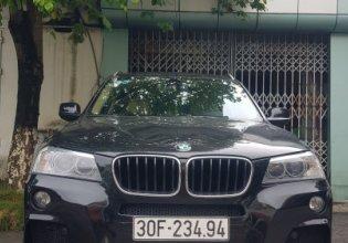 Bán ô tô BMW X3 2.0 AT sản xuất 2012, 970tr giá 970 triệu tại Hà Nội