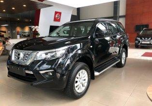 Bán Nissan X Terra đời 2019, màu đen, xe nhập, 824 triệu giá 824 triệu tại Tp.HCM