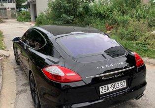 Bán Porsche Panamera Turbo mới và đẹp nhất Việt Nam giá 2 tỷ 500 tr tại Hà Nội