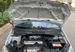 Bán Hyundai Click đời 2008, màu bạc, nhập khẩu giá 225 triệu tại Bình Dương