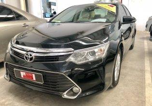 Toyota Camry 2.0E đời 2015, màu đen nhiều ưu đãi lớn cho anh em, liên hệ ngay nhé giá 860 triệu tại Tp.HCM