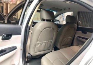 Bán Hyundai Verna MT sản xuất năm 2009, màu bạc, nhập khẩu Hàn Quốc  giá 198 triệu tại Hà Nội