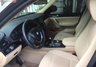 Chính chủ bán BMW X3 năm sản xuất 2018, màu đen, nhập khẩu nguyên chiếc giá 1 tỷ 820 tr tại Khánh Hòa