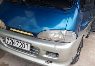 Bán Daihatsu Citivan đời 1997, màu xanh lam, nhập khẩu nguyên chiếc giá 69 triệu tại Tây Ninh