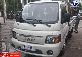 Bán xe tải 1 tấn máy dầu, JAC X99 thùng dài 3m2, giá mềm giá 280 triệu tại Lâm Đồng