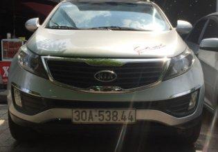 Bán Kia Sportage AT sản xuất năm 2011, nhập khẩu giá 533 triệu tại Hà Nội
