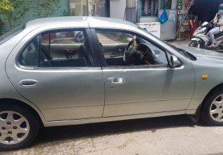 Cần bán xe Nissan Teana 2002, nhập khẩu, xe đẹp giá 81 triệu tại Vĩnh Long
