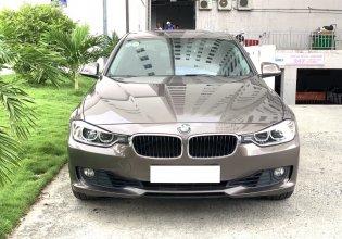 Bán BMW 320i sản xuất 2014, xe đẹp đi ít bao kiểm tra tại hãng giá 895 triệu tại Tp.HCM