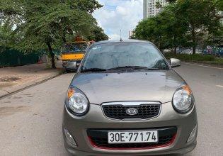 Bán chiếc xe Kia Morning SLX bản nhập khẩu nguyên chiếc giá 252 triệu tại Hà Nội