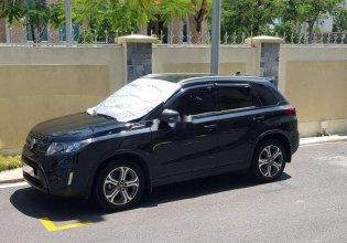 Bán xe Suzuki Vitara 2017 nhập khẩu nguyên chiếc Hungary, đi được 26000km giá 710 triệu tại Đà Nẵng