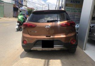 Bán ô tô Hyundai i20 Active đời 2015, màu nâu, nhập khẩu Ấn Độ giá 505 triệu tại Hà Nội