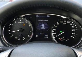Cần bán Nissan X trail VL 2.5 AT 4WD đời 2019, màu đỏ giá 925 triệu tại Hải Phòng
