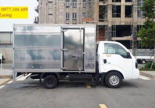 Xe tải nhẹ 1,4 tấn, trả góp 75%, thủ tục nhanh chóng giá 335 triệu tại Tp.HCM