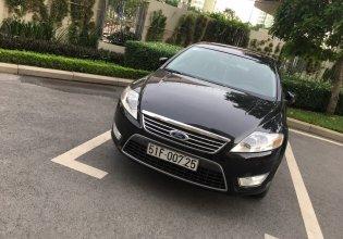 Bán Ford Mondeo 2009, gia đình đi kỹ cần bán đổi xe giá 340 triệu tại Tp.HCM