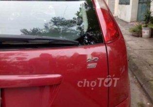 Bán xe Ford Focus E năm 2006, màu đỏ giá 250 triệu tại Hà Nội