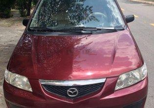 Bán Mazda Premacy năm 2003, màu đỏ, xe nhập, giá 189tr giá 189 triệu tại Tp.HCM