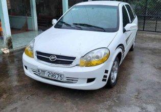 Bán Lifan 520 năm 2008, màu trắng, nhập khẩu giá 65 triệu tại Hậu Giang