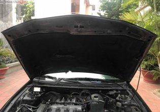 Cần bán gấp Mazda 626 đời 2001, màu đen giá cạnh tranh giá 145 triệu tại Vĩnh Phúc