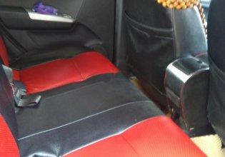 Cần bán lại xe Hyundai Getz 1.1 MT đời 2009, nhập khẩu nguyên chiếc giá 195 triệu tại Sơn La