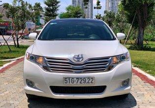 Bán Toyota Venza 2.7 Vvt-i model 2009 + Bản full option (ghế da zin), odo 61000 km giá 795 triệu tại Tp.HCM