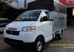 Bán xe tải Suzuki Pro tải 7 tạ, đời 2019 đủ các loại thùng, sẵn xe giao ngay giá 310 triệu tại Hà Nội