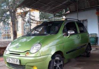 Bán xe Daewoo Matiz SE sản xuất 2006, máy chạy êm giá 75 triệu tại Tây Ninh