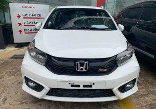 Honda Brio RS 2019 Đồng Nai khuyến mãi khủng, giá 448tr, nhận xe từ 140tr góp 5,5tr, gọi Mẫn 0908.438.214 giá 448 triệu tại Đồng Nai