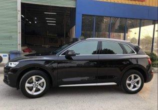Chính chủ bán Audi Q5 2017, màu đen, nhập khẩu nguyên chiếc giá 2 tỷ 158 tr tại Hà Nội