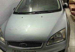Gia đình bán Ford Focus đời 2005, màu bạc giá 190 triệu tại Tp.HCM