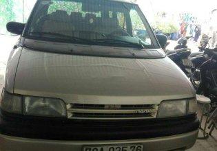 Bán Mazda MPV sản xuất năm 1989, nhập khẩu, xe chạy máy êm giá 70 triệu tại Tây Ninh