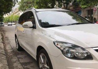 Bán Hyundai i30 CW sản xuất 2010, màu trắng, nhập khẩu nguyên chiếc, máy móc zin tuyệt đối giá 358 triệu tại Hà Nội