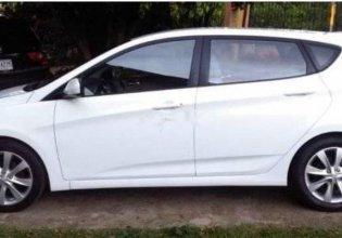 Bán Hyundai Accent 2015, màu trắng, nhập khẩu giá 437 triệu tại Hà Nội